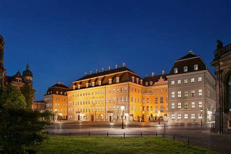 hotel dresden hotel taschenbergpalais kempinski dresden dresden