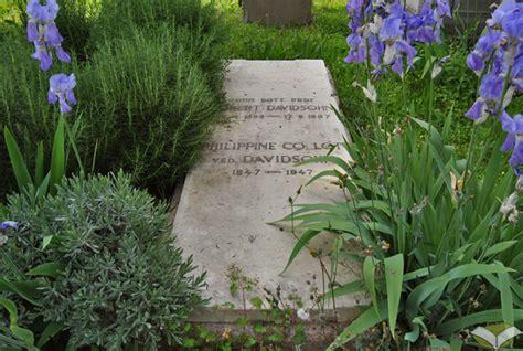 famosi giardini di firenze un quot isola quot fuori dal tempo il cimitero degli inglesi di