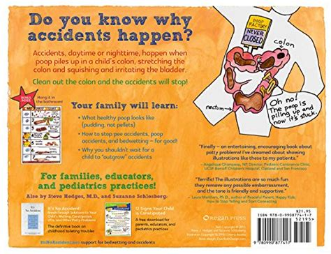 bedwetting and accidents aren t your fault why potty accidents happen and how to make them stop books bedwetting and accidents aren t your fault how potty