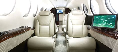 King Air 350 Interior by King Air 350i Reaching The Best Of Paradise Luxury