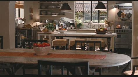 nancy meyers kitchen a quot complicated quot kitchen by wendi design hooked on houses