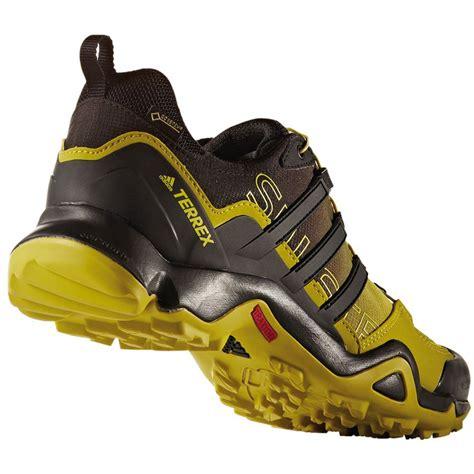 Adidas Sport Terrex Hitam Merah Sneaker Sporty adidas terrex r mens yellow black waterproof tex walking hiking shoes ebay