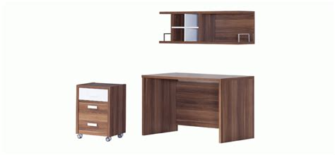 bookshelf and study table pasifica study table with top bookshelf unit and
