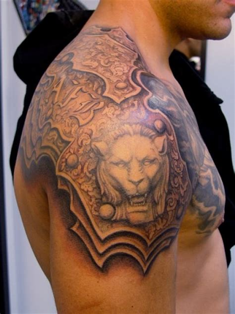 3d tattoo kassel studio empfehlung f 252 r biomechanic armor 3d tattoo in