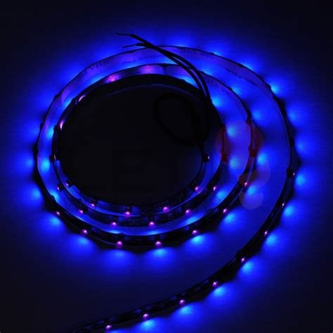 Uv Led Light Strips 12 Volt 3 28 Uv Led Light With 60xsmd3528