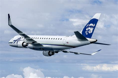 alaska airlines to launch major expansion from california and oregon airways magazine