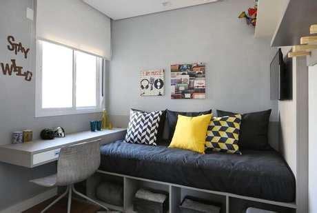 decoração de quarto masculino jovem simples quarto masculino dicas e inspira 231 245 es para decorar o seu