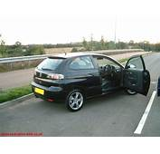 Seat Ibiza Photo / Picture Photograph Gallery