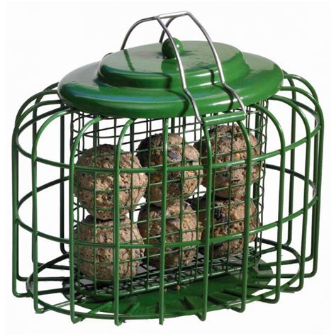 Nuttery Bird Feeders the nuttery oval fatball feeder feedem