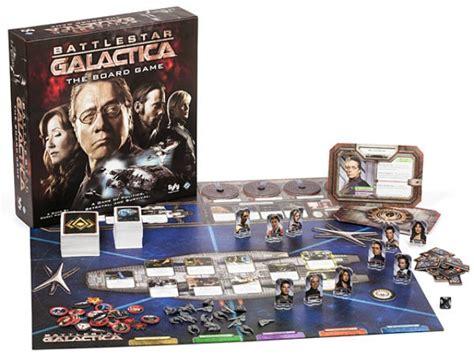 battlestar galactica gioco da tavolo giochi da tavolo i 10 che ti faranno rivivere la tua