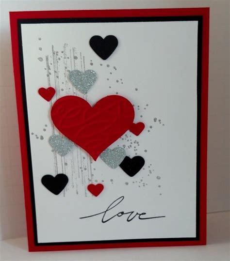 Valentines Day Handmade Cards - image result for cards handmade creative