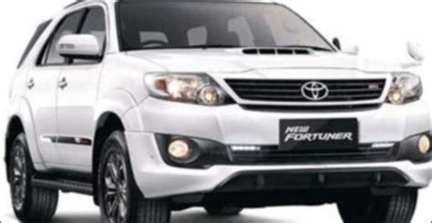 toyota fortuner 7 seater review toyota fortuner review a successful 7 seater suv in india