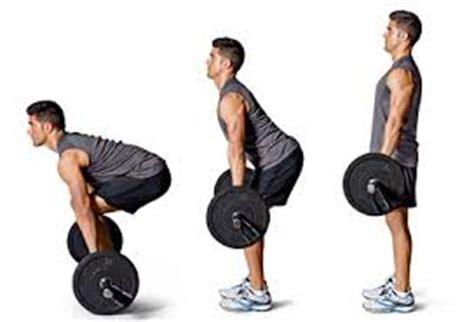 Barbell Tangan Cara Membentuk Otot Kaki Dengan Latihan Berikut