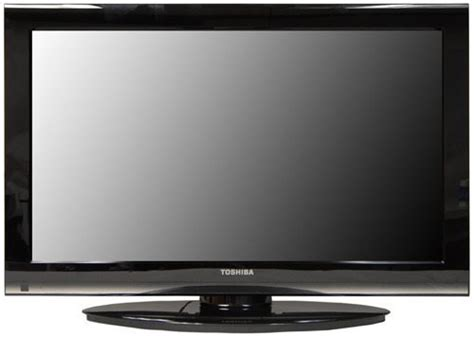 Tv Toshiba 32 Inch toshiba 32c110 32 inch lcd hdtv refurbished