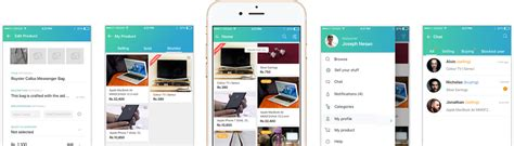 mobile app marketplace readymade buy sell classified mobile app marketplace