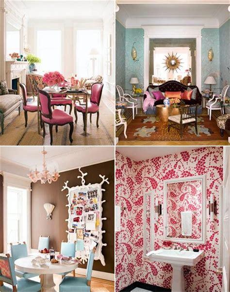 interior decoration ideas for small homes роскошные акценты феминизма в интерьере маленького дома 187 блог о современном дизайне и