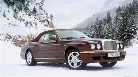 1999 bentley azure 1999 bentley azure pictures information and specs