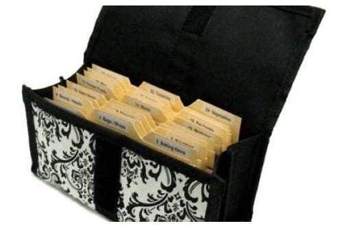 best coupon organizers
