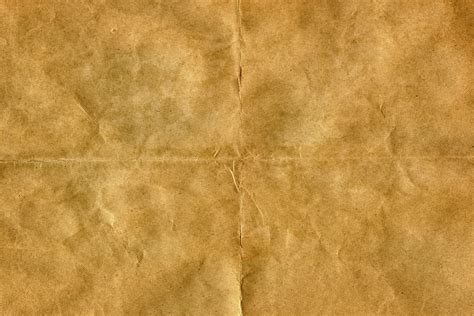 Ancient Paper - wrinkled parchment paper flickr photo
