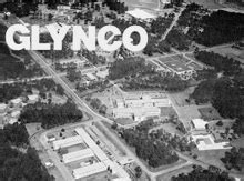 glynco map federal enforcement centers