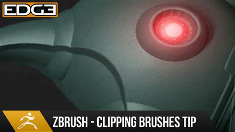 zbrush quick tutorial zbrush tutorial clipping brushes quick tip ctrl space