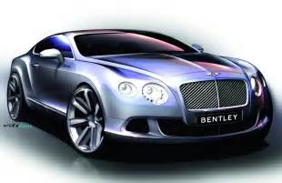 Cars Bentley Car Bike Reviews Bentley Continental Gt Launched In
