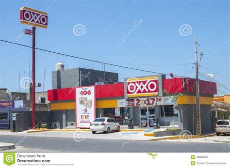 tiendas oxxo imagenes oxxo convenience store editorial stock photo image 42802003