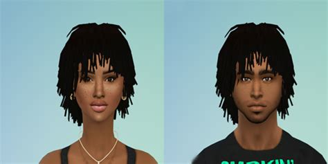 sims 4 dreads cc afro hair gallery a k a ethnic hair vault the african