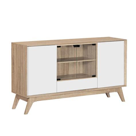 Meja Multifungsi Credenza Meja Tv Crd 2286 naturalis furniture crd 2286 kitchen set custom