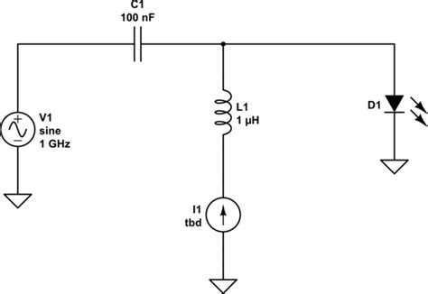 vcsel laser diode driver driver how to drive a vcsel electrical engineering stack exchange