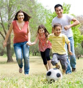 Backyard For Family 9 Ways To Get Your Children Outdoors