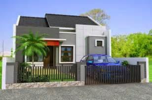 Membuat Rumah Irit Biaya   membangun rumah idaman sederhana dengan biaya hemat
