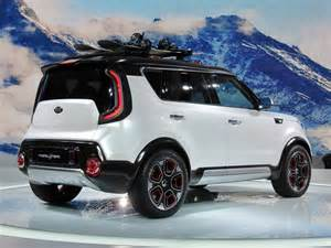 Is The Kia Soul Awd Image Kia Trail Ster E Awd Hybrid Concept At 2015 Chicago