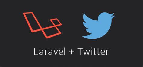 Laravel Twitter Tutorial | laravel archives creative punch