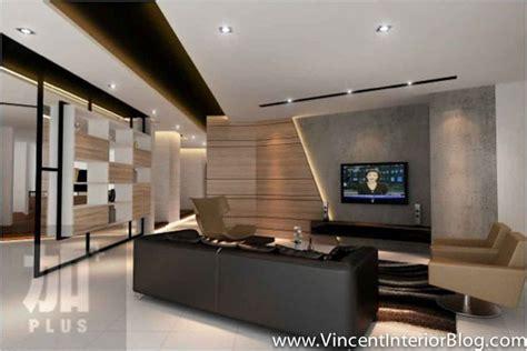 Small Livingroom modern feature wall feature wall pinterest modern