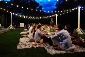 Backyard Wedding Bbq Things To Know Before Planning A Rooftop Party Iflauntme