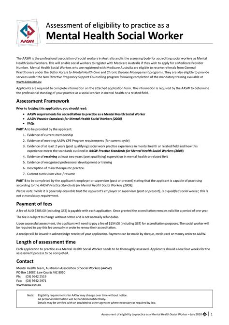 Mental Health Resume by Mental Health Worker Resume Cover Letter Mental Health
