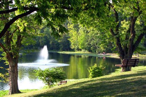 ofallon parks  recreation fort zumwalt park