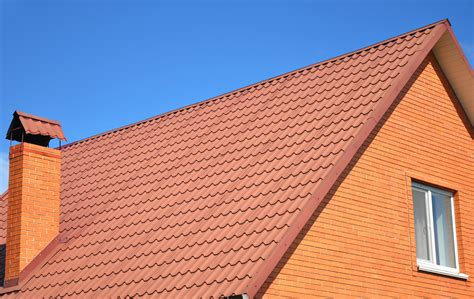 types of metal roofing 3 types of metal roofs