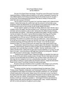 22 cover letter template for examples of a reflective essay