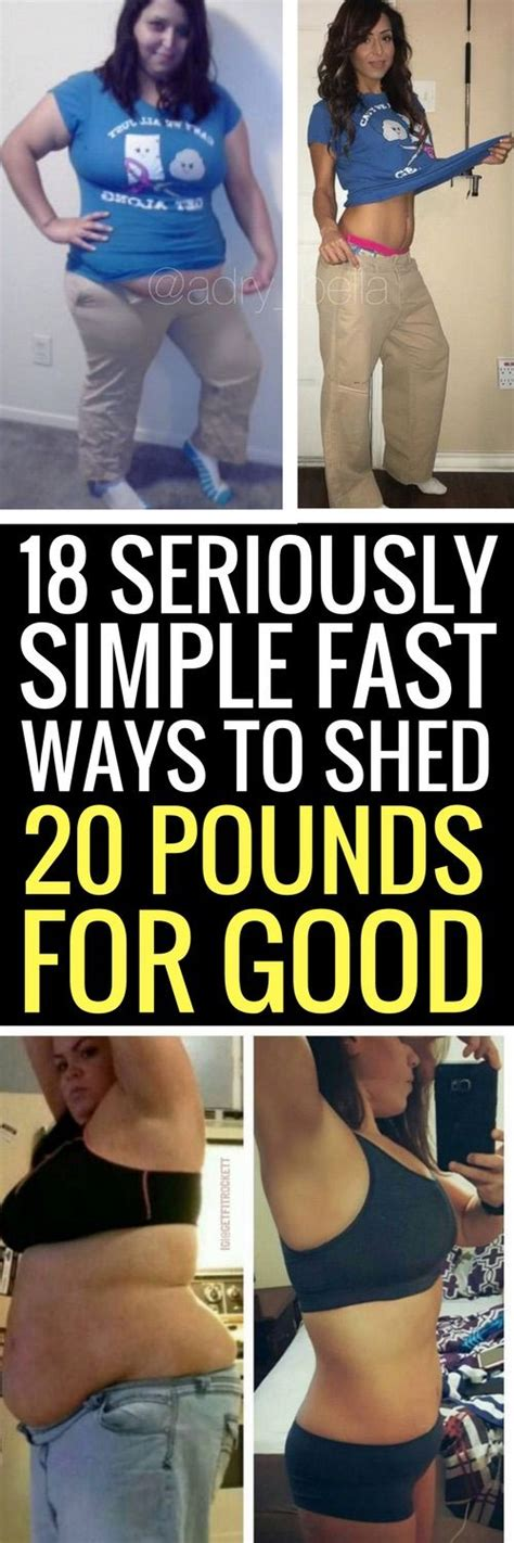 Top 8 Ways To Shed Pounds Fast by 25 Best Ideas About Ways To Lose Weight On