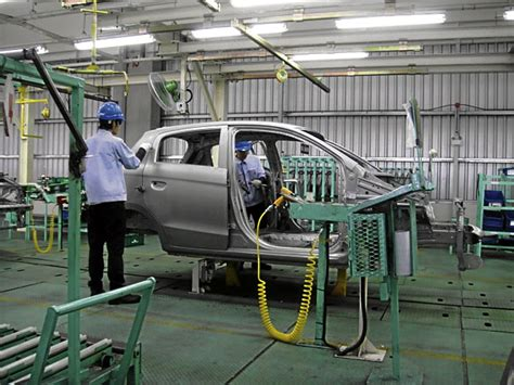 plant no 3 mitsubishi s 2nd largest export hub in focus