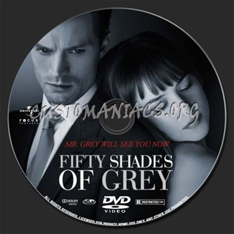fifty shades of grey dvd cover label 2015 r0 ur custom art fifty shades of grey dvd label dvd covers labels by