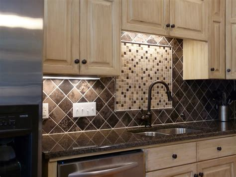 brown tile backsplash baltic brown granite makes your kitchen countertop looks amazing homestylediary