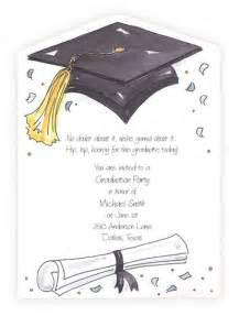 graduation invitation theruntime