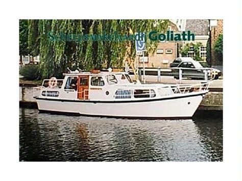 kruiser noord holland hewi kruiser 10m ak motorjacht en noord holland bateaux