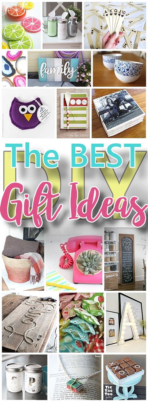 unique gifts for crafters diy craft projects for diy do it your self