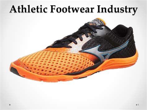 athletic shoe market athletic footwear industry