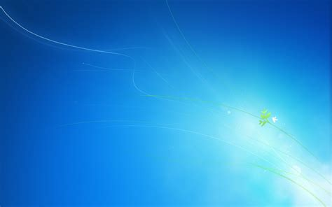 wallpaper for windows 7 in hd wallpapers box windows 7 no logo clean blue hd wallpapers