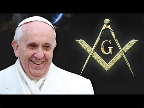 segni illuminati es el papa francisco un luciferino